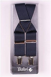 Stippeltjes bretels van Dalvi