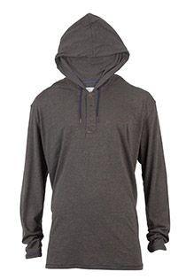 Katoenen hoodie van Redfield