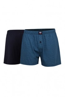 2-Pack boxershorts van Ceceba uit duurzame productie