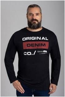 Lange mouw t-shirt van Forestal