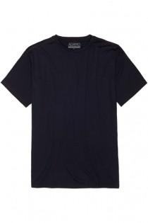 Basis korte mouw t-shirt van Adamo